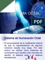 Sistema Octal Hexadecimal