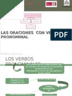 Pronomineles