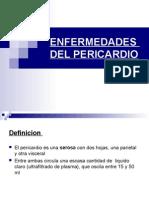Enfermedad Del Pericardio