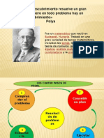 PPT DE GEORGE POLYA[1] -SEGUNDO DIA.pptx
