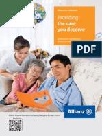 Allianz Care Individual Brochure
