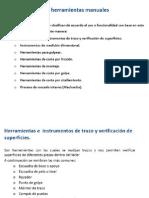 Clasificación Htas Manuales E-mail