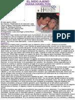 El Nido Ajeno (Lista y Leida)