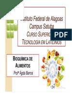 Bioquímica-Vitaminas