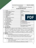 2015 I Silabo Epistemología 14.04.15
