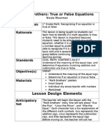 eld375 lesson plan 1