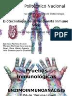 Pruebas Inmunologicas- ELISA.pptx