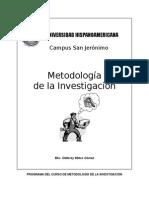 CURSO METODOLOGIA INVESTIGACION.doc