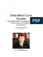 Delia Crovi Druetta