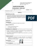 clase 10 tecnología 5°
