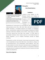 Monografía de Jesús Martin Barbero 2