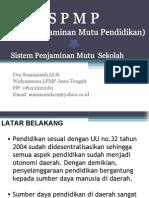 Dra.suminarsih,M.si Widyaiswara LPMP Jawa Tengah HP