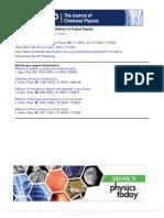 Diffusion Coefficients of Helium in Fused Quartz