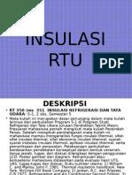 Pp Insulasi 1