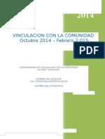 Modelo Informe Final Vinculaciu00d3n