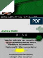 bIAS DAN ERROR.ppt