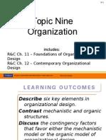 09 Organisation 20150129