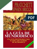 Pratchett Terry - Guia Mundodisco 2004