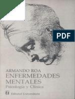 ROA Enfermedades Mentales Psicologia-Clinica
