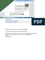 How to Register IMechE