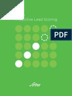 Infer s Guide to Predictive Lead Scoring