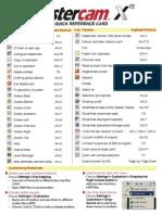 Funciones Basicas MasterCam X5