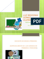 Portafolio Diplomado Luz Migdonia