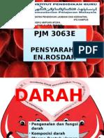 Darah (anatomi dan fisiologi)
