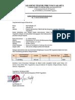 Surat Dukungan Scafolding Piri