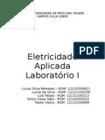 Eletricidade Aplicada