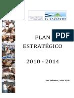 Plan Estrategico 2010-2014 Ista Dic 2010(1)