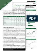 Janashakthi Insurance Company PLC - (JINS) - Q4 FY 14 - SELL.pdf