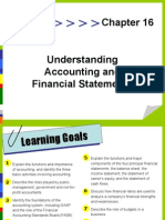 Accounting &Financial statements