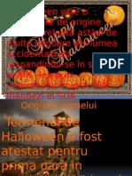 Halloween5678 presentation