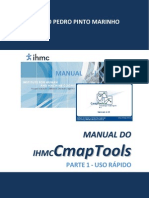 Manual do CmapTools - Parte 1