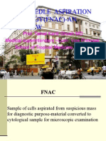 FINE NEEDLE ASPIRATION CYTOLOGY(FNAC)-AN OVERVIEW.ppt