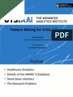 Pattern Mining
