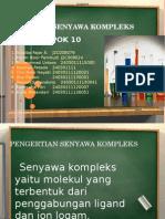 Analisis Senyawa Kompleks Ch.ppt