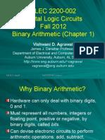 BinaryArithmetic