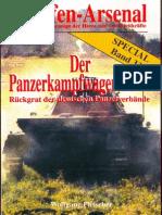 Waffen-Arsenal Sp 33 - Der Panzerkampfwagen IV