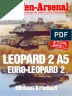 Waffen-Arsenal Sp 17 - Leopard 2A5 Euro-Leopard-2