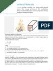 7-Thermal Properties of Materials