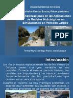 12 - 10 Modelos Hidrologi Tiempo