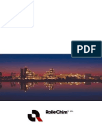 RolleChim Srl Presentation 2015