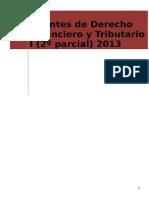 Apuntes 2ß parcial Dcho FyT I 2013 [Liz B. C. -ebravo44-].doc
