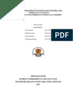 laporanpraktikummendel-130304102538-phpapp01