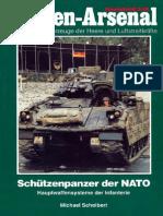 Waffen-Arsenal S-28 - Schützenpanzer Der NATO