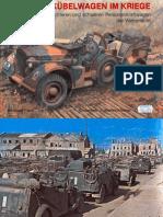 Waffen-Arsenal S-05 - Deutsche Kübelwagen Im Kriege