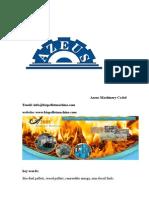 Analysis on China Bio-fuel Pellets Market
