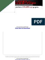 El Tao Del Seductor PDF Gratis
